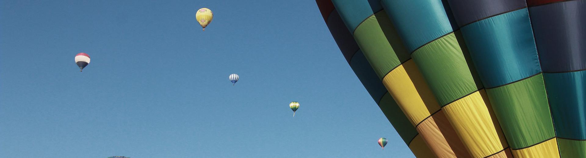 heissluftballon-viele